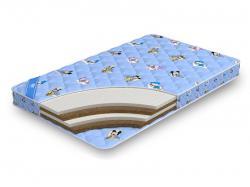 Купить Детский матрас «Biba Корсо 12»   ТМ Промтекс-ориент