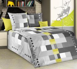 Купить постельное белье из бязи «Комильфо вид 2» (1.5 спальное)