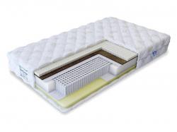 Купить матрас «Micropocket Middle Memory»  Промтекс-Ориент в Челябинске