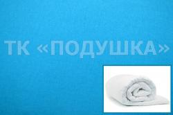 Купить бирюзовый трикотажный пододеяльник в Челябинске