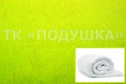 Купить желтый трикотажный пододеяльник в Челябинске