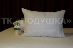 Купить серые льняные наволочки в Челябинске