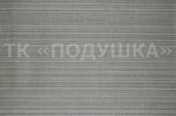 Серые льняные наволочки на молнии | ТМ Подушка